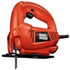 Black& Decker Stikksag KS500-QS