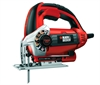 Black& Decker Stikksag i koffert KS900SK, 620W
