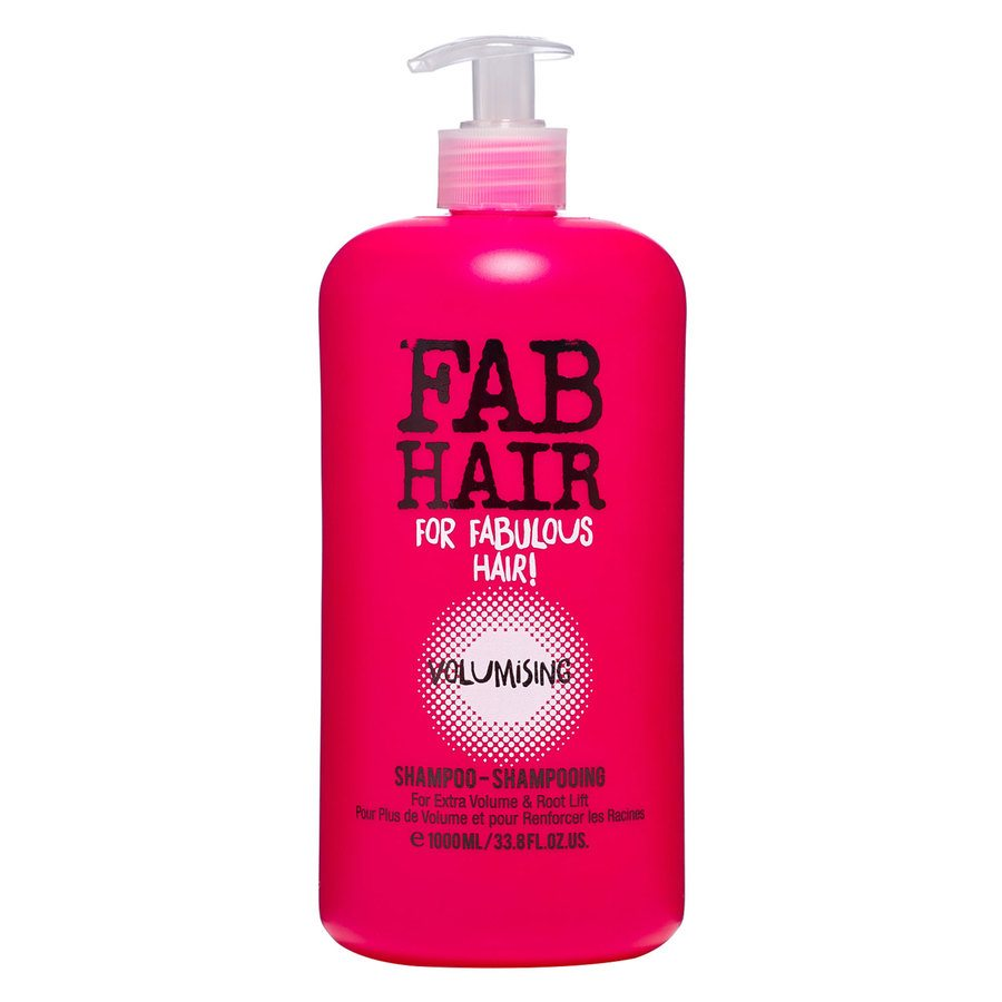Shampoo FAB Hair Volumising – 1000 ml