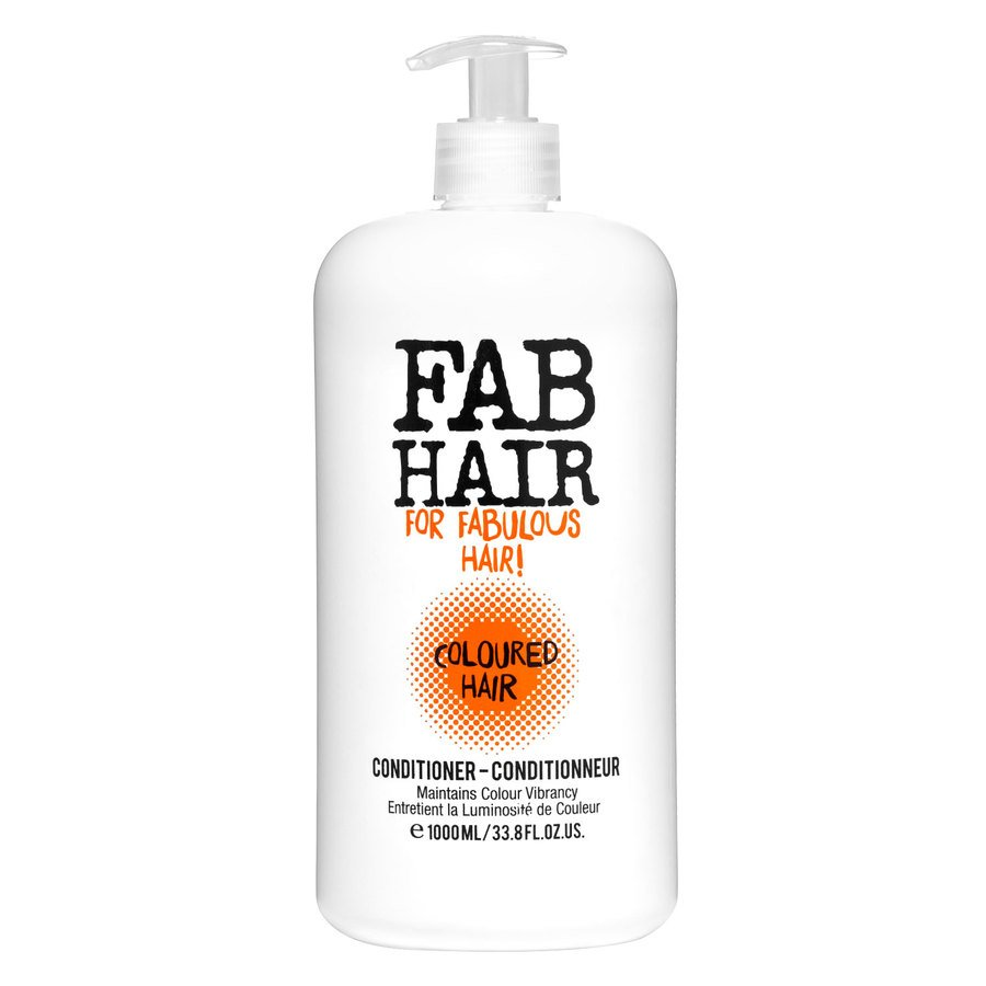 Balsam FAB Hair Coloured Hair 1000 ml