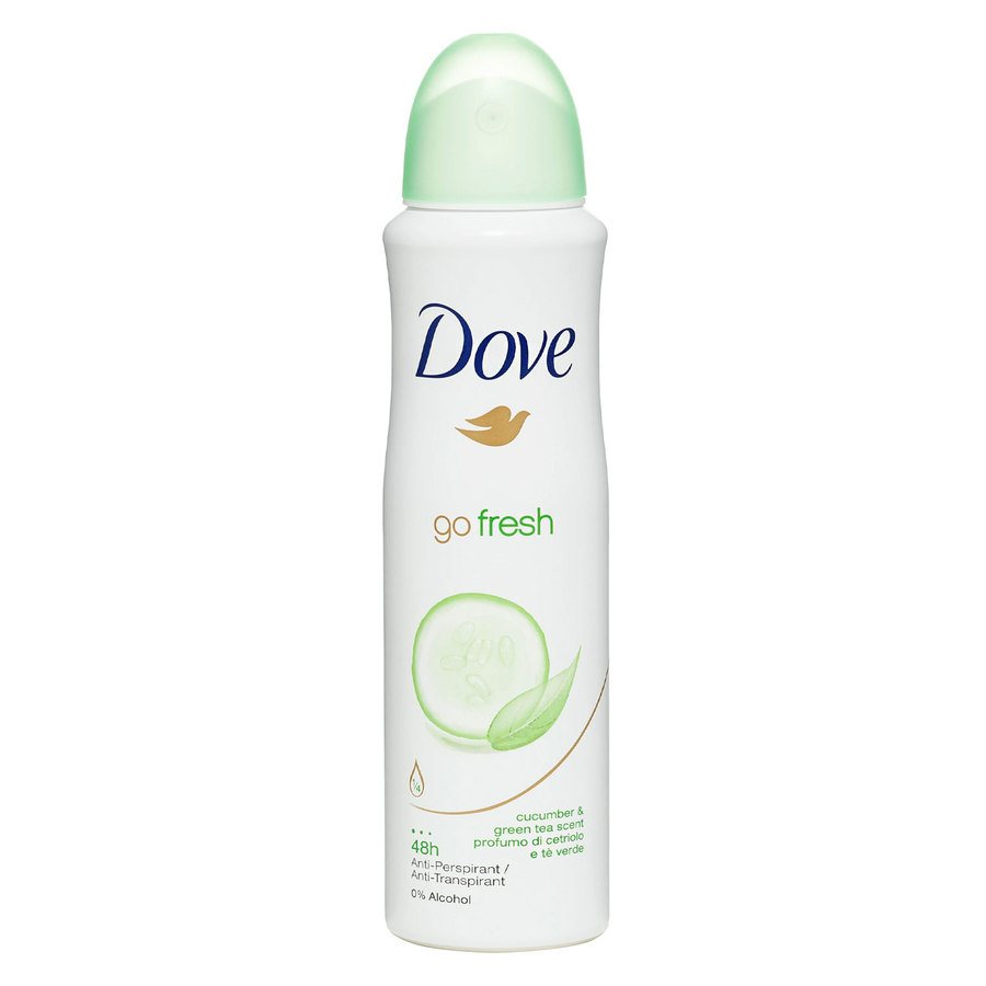 "Deodorant ""Dove go fresh"" dame – 150 ml"