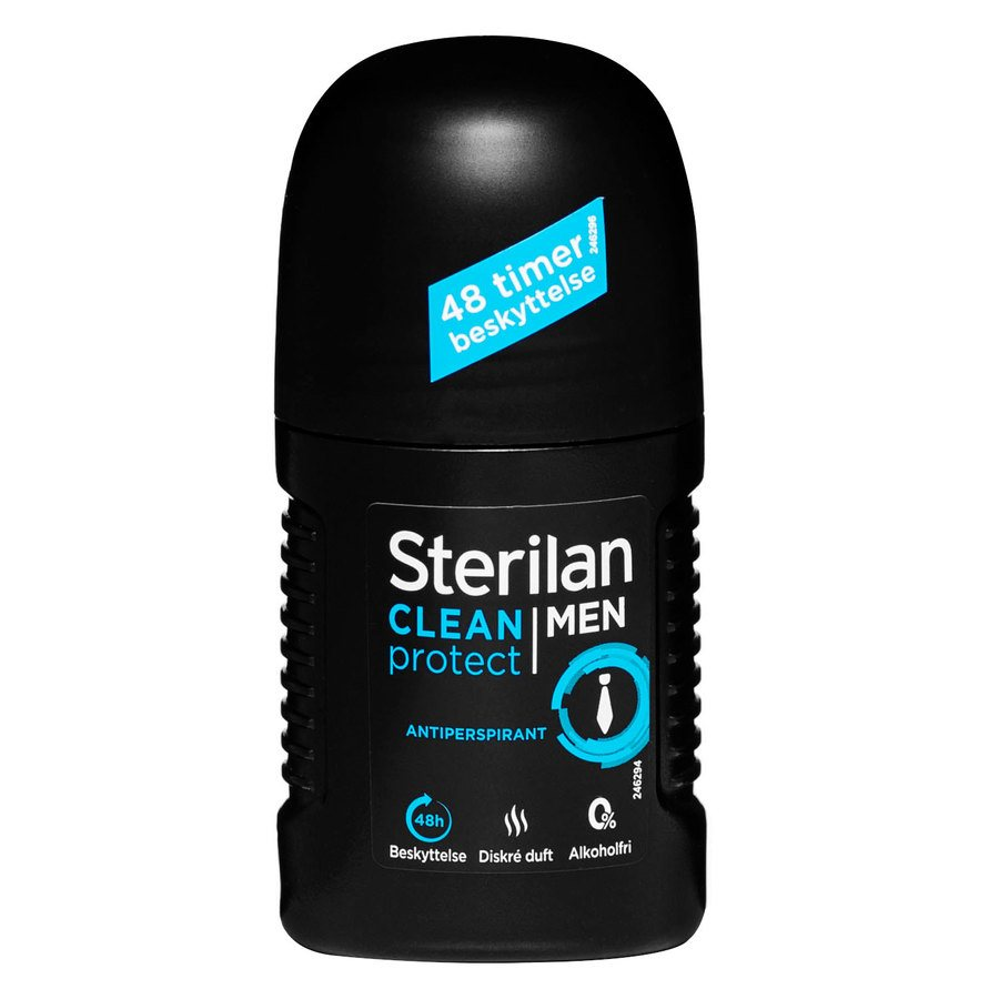 Sterilan clean protect roll on – 50 ml