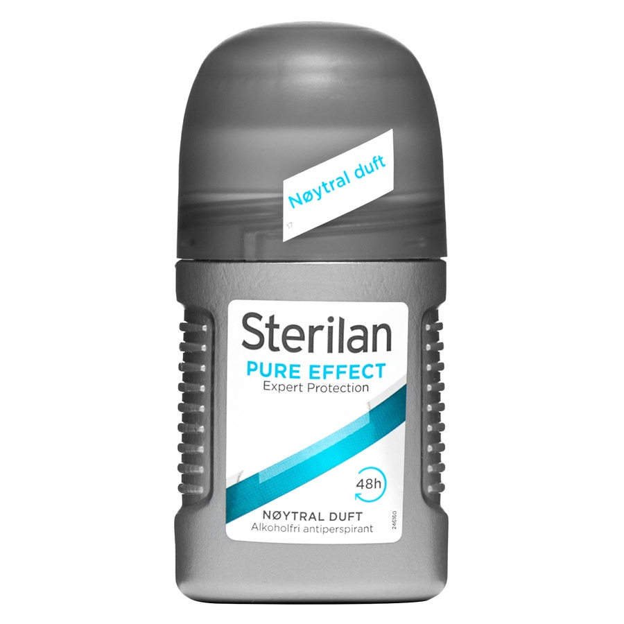 Sterilan pure effect roll on – 50 ml